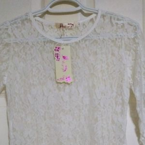 Tops - Sequences dress or Shirt